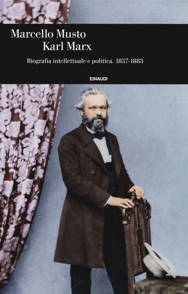 Karl Marx: 200 anni portati bene