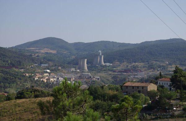 La nuova legge per la geotermia in Toscana: un'occasione perduta