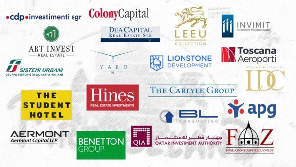 A chi fa gola Firenze? Guida alle grandi holding che si appropriano della città: Aermont Capital LLP /3