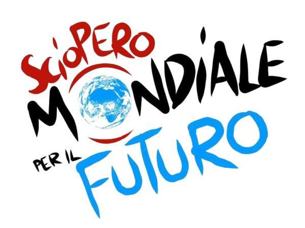 Sciopero Mondiale per il Futuro - Il 15 Marzo, scendi in piazza!