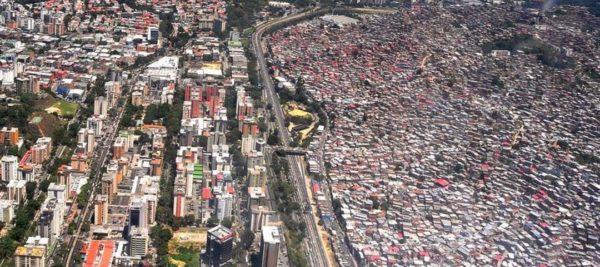 Venezuela: chi c'è dietro il black out elettrico?