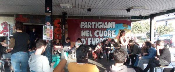 "Nasce a Firenze il coordinamento nazionale studentesco ""Coospiriamo"""