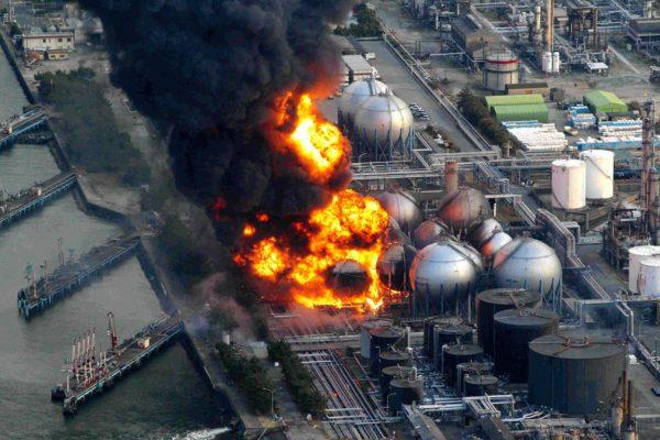 Fukushima otto anni dopo. A quando la fine dell'incubo?