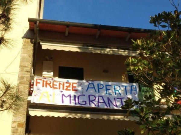 Salvini a Firenze: l'Isolotto non si Lega!