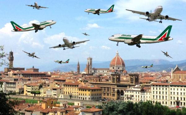Il Tar e l'Aeroporto di Firenze. Una sentenza fondativa per le vertenze contro le grandi opere