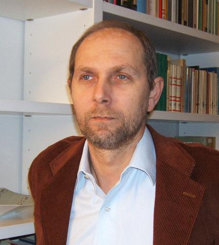 avatar for Stefano Berni