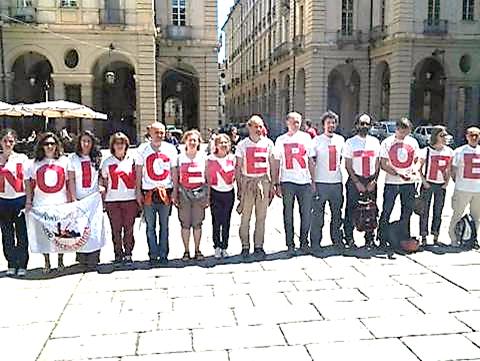 Rompiamo il silenzio sull'inceneritore di Firenze: Potere al Popolo ne parla!