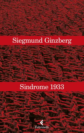 Sindrome 1933. Ma sono solo analogie