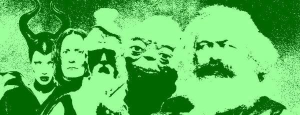 I Cattivi Maestri. Come si fabbrica un rivoluzionario?