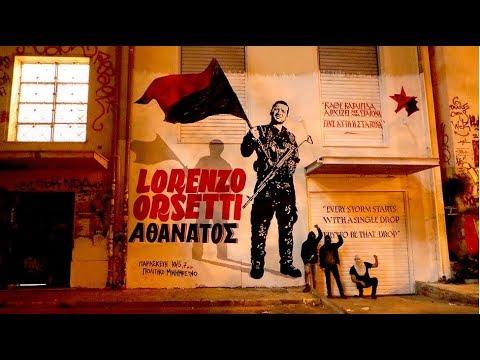 """Tutte e tutti a Firenze per Lorenzo """"Orso"""" Orsetti! Firmiamo la petizione contro la sorveglianza speciale."""