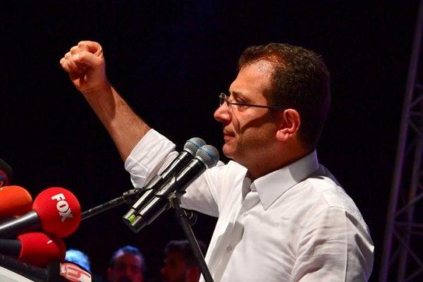 Turchia: a Istanbul Erdogan perde due volte. Il sindaco Imamoglu apre la via del cambiamento