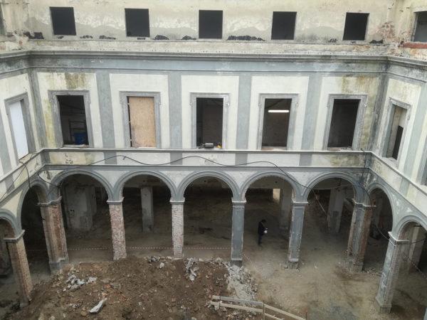 Caos edilizio a Firenze? Mancata pianificazione e deregulation volute dal Comune, con molta improvvisazione