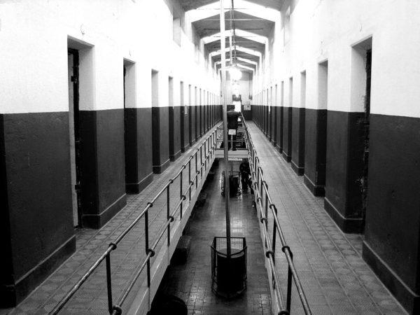 Lettera dal carcere
