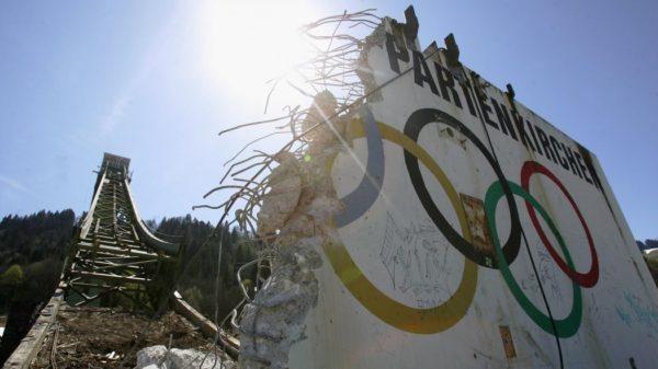Olimpiadi 2032 a Firenze: sprezzo del ridicolo o malafede?