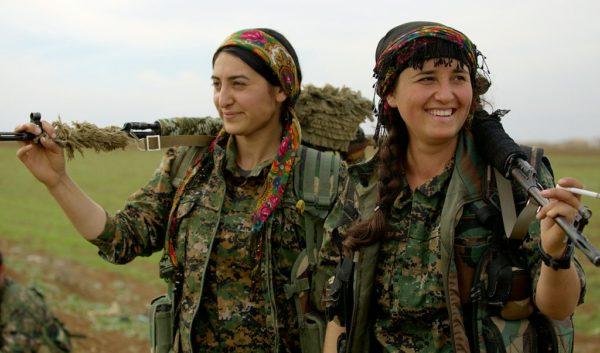 Un tradimento inammissibile: Trump e i curdi del Rojava