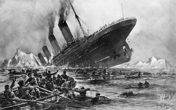 La Piana come il Titanic: l'iceberg è vicino!