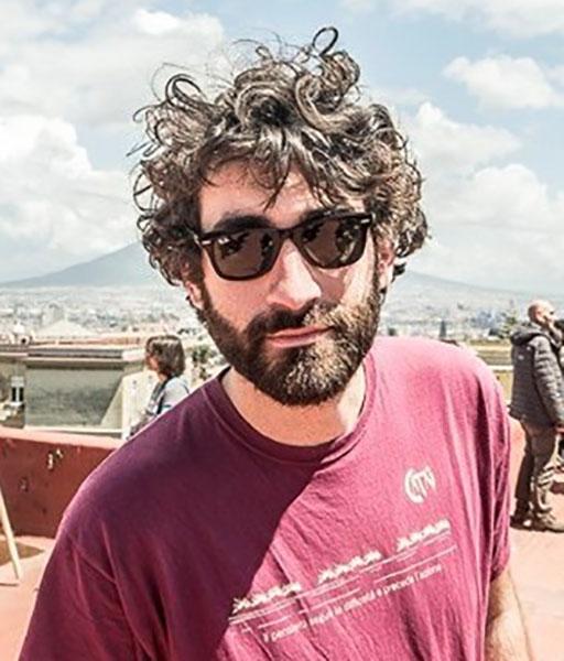 avatar for Matteo Giardiello