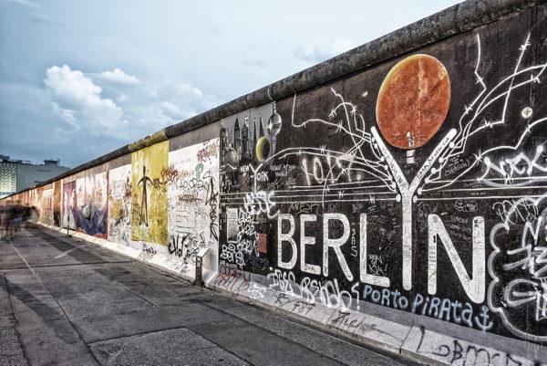 A proposito della caduta del Muro. Siamo noi i turchi di domani