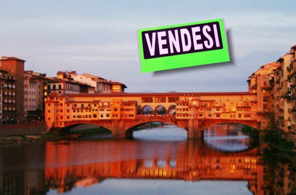 AAA beni comuni vendesi a Firenze