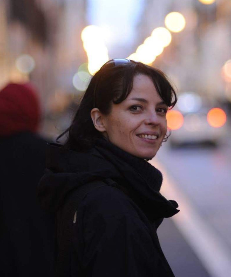 avatar for Sarah Gainsforth