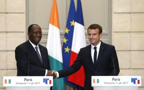 Come la Francia e l'Europa continuano a colonizzare l'Africa