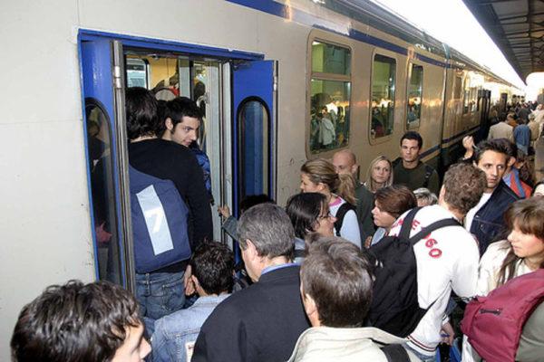 Alta Velocità e treno metropolitano, ultime bufale e conferme