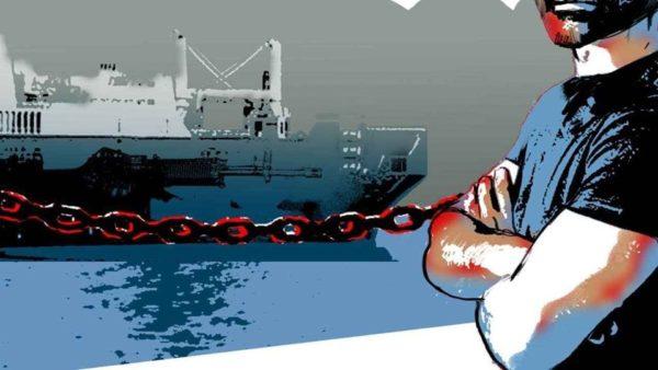 Dal Collettivo autonomo lavoratori portuali: Fuori la guerra dalle nostre vite