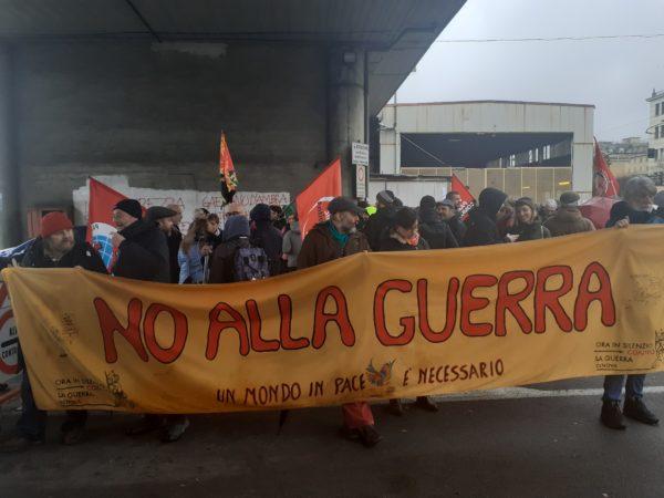 Cronaca di una lotta operaia nel porto di Genova: il CALP e la Bahri Yanbu