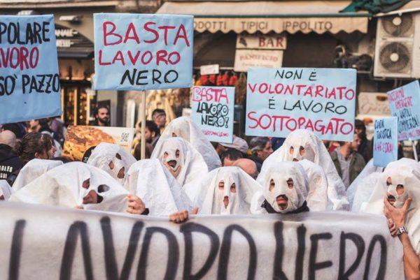 Napoli sotterranea, una storia di sfruttamento e riscatto