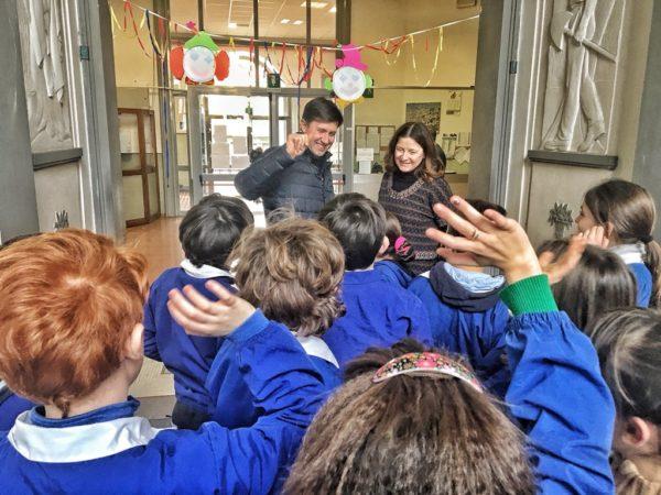 Nardella cerca cuochi a ore, a Firenze si esternalizzano i servizi comunali