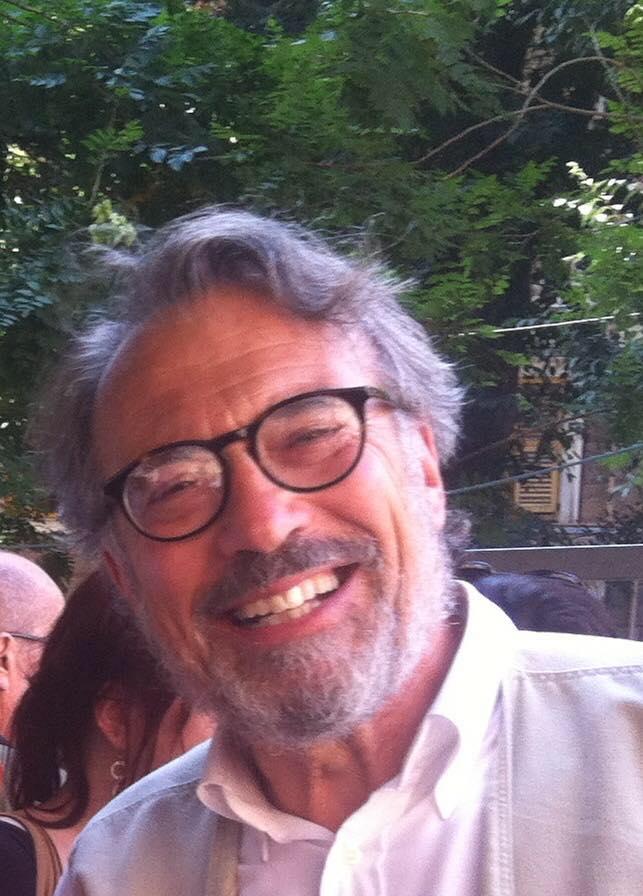 avatar for Giorgio Cremaschi