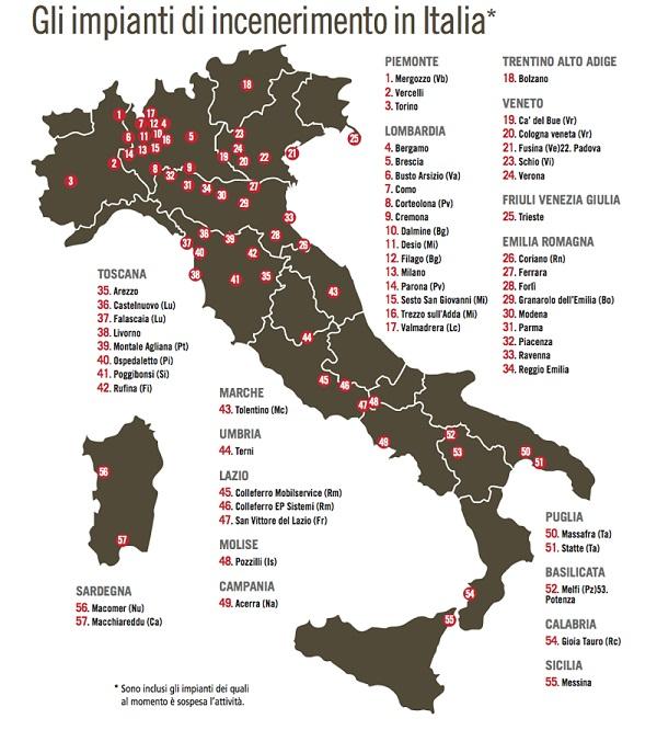 Requiem per l'inceneritore di Firenze