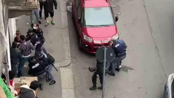 Da Torino a Catania, da Napoli a Sassari: multe, denunce e fermi aumentano in maniera preoccupante