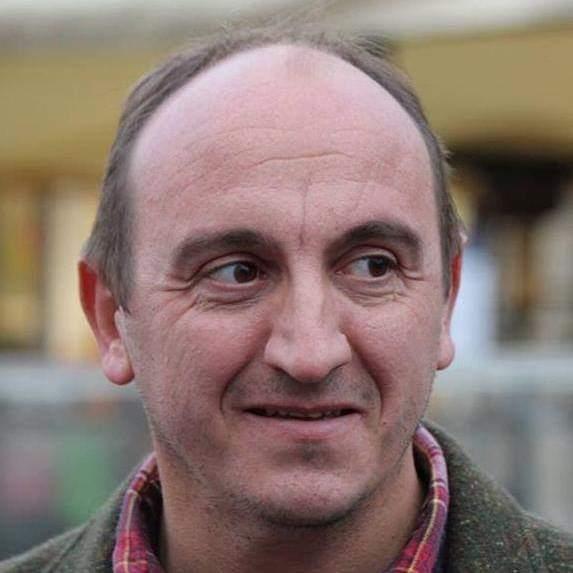 avatar for Diego Bianchini