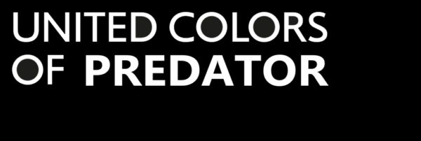 United Colors of Predator
