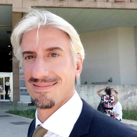 avatar for Giovanni Conticelli