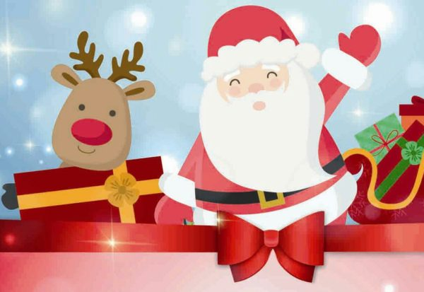 Recovery Fund e Babbo Natale