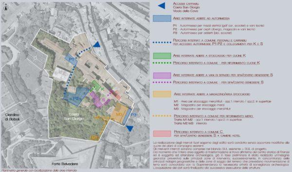 Mega resort in Costa San Giorgio: perUnaltracittà ha depositato le Osservazioni al progetto
