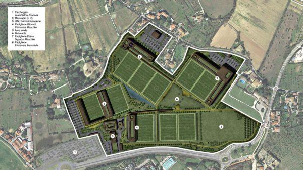 La Fiorentina a Bagno a Ripoli e il sacrificio di 25 ettari di campagna pregiata