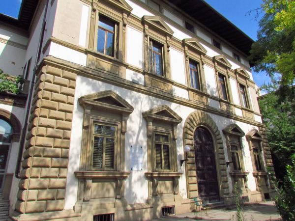 Villa Basilewsky in svendita: le promesse di Giani smentite dai fatti, anzi dagli atti