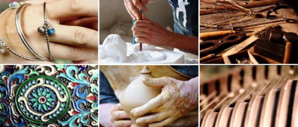 A Firenze il 18 ottobre Giornata di sensibilizzazione nazionale sull'Artigianato Artistico Manuale
