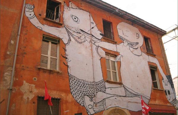 La città di oggi tra realtà autogestite e pratiche solidali. Il caso Firenze