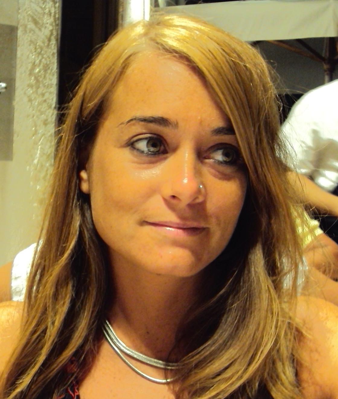 avatar for Giulia Spalla