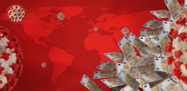 """""""Niente pasti gratis"""" per gli euroburocrati: impossibile cancellare il debito senza un forte movimento popolare"""