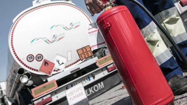 Maurizio Marchi: tutti i rischi del deposito ENI di Calenzano