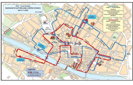 La mobilità nell'area metropolitana fiorentina: un appuntamento
