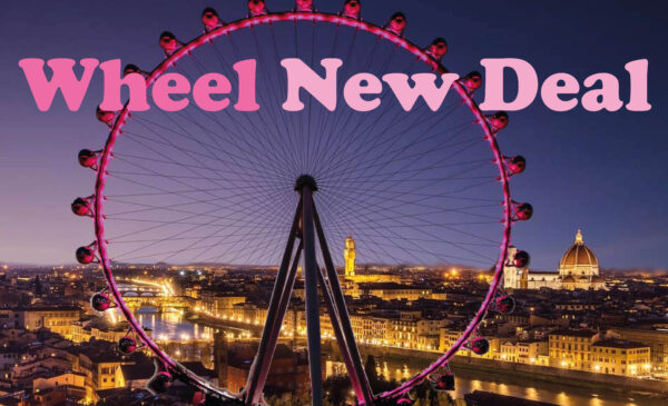 Florence, the Wheel New Deal