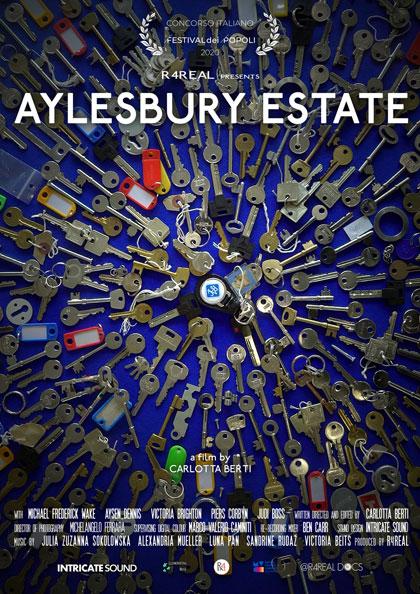 Aylesbury Estate, storie di vita dalla gentrificazione londinese