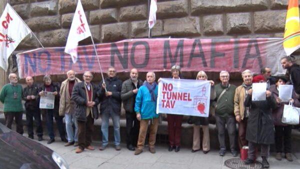 Processo TAV Firenze: scattano le prime prescrizioni ma il vero problema è politico