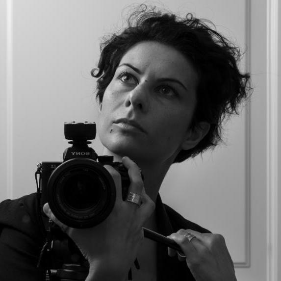 avatar for Gabriella Falcone